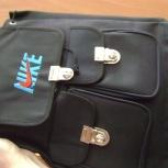 Рюкзак новый, Новосибирск