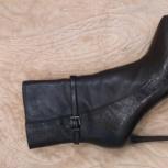 Продам новые п/ботинки демисезонные, Новосибирск