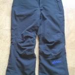 Продам брюки горнолыжные, Новосибирск