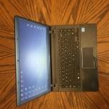 "Ноутбук Samsung ATIV Book, 14"", Intel Core i5-3230M, 2,60GHz, x64, Новосибирск"