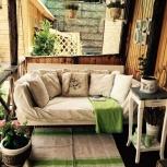 Изготовление мебели из дерева статуэтки часы кресла кровати, Новосибирск