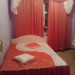 продам кровать двушку с матрасом, Новосибирск