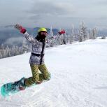 Горнолыжный сноубордический костюм Roxy, Новосибирск