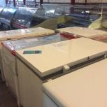 Купим морозильные лари б/у, Новосибирск