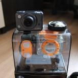 Экшн камера HP AC200W (Качественный аналог Go Pro), Новосибирск