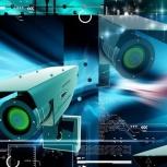 Камеры видео наблюдения.Собери с нами - свою систему., Новосибирск