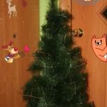 Роскошная пышная искусственная елка, Новосибирск