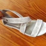 Продам женские летние туфли, Новосибирск