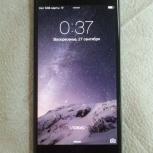 iPhone 6 16Gb Space Gray с комплектом, Новосибирск