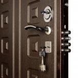 Установка входных и межкомнатных дверей на объектах и в квартирах, Новосибирск