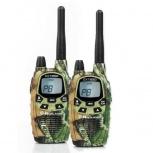 Портативная радиостанция Midland Midland GXT-850, Новосибирск