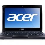 Acer AOD270-26Dkk Intel Atom N2600 X2, Новосибирск