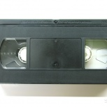 Оцифровка VHS и miniDV видеокассет, Новосибирск