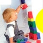 Няня для ребенка от 1 года, Новосибирск