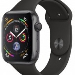 Apple watch 4 series white / black / gold, Новосибирск