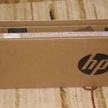 Отдам новый ноутбук HP, Новосибирск