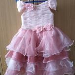 Продам очень красивое брендовое платье, одевалось, Новосибирск