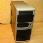 Intel Core2Duo E6750 2660MHz (системный блок), Новосибирск
