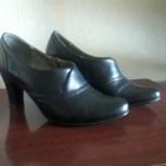 Продам туфли на осень.39 размер, Новосибирск