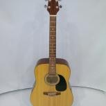 Акустическая гитара Martinez FAW-801, Новосибирск