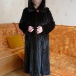Норковая шуба новая, Новосибирск