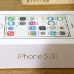 Продам iPhone 5s 32гб, Новосибирск