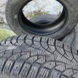 Продам зимние шины 215/65R16 Pirelli, Новосибирск