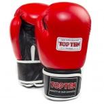 Боксерские перчатки TOP TEN AIBA, Новосибирск