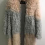 Продам пальто Giuliana Teso, Новосибирск