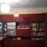 Стенка из 4х секций, Новосибирск