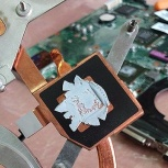 Профессиональная чистка ноутбука с заменой термопасты! от 1 часа!, Новосибирск