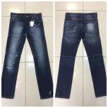 Новые мужские джинсы dsquared, Новосибирск
