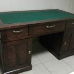 Старинный стол, Новосибирск