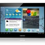 Samsung Galaxy Tab 2 10.1 P5100 16Gb Titanium Silver, Новосибирск