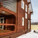 Утепление, отделка и сайдинг, Новосибирск