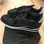 Кроссовки Nike Beautiful Х Power Cortez Trainers in black, Новосибирск