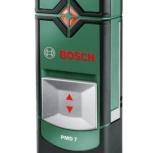 Детектор Bosch PMD 7, Новосибирск