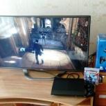 приставка PlayStation 3 Super Slim 500Gb (комплект), Новосибирск