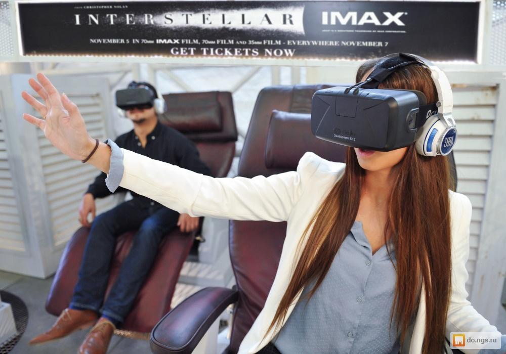 Прокат очки виртуальная реальность купить очки гуглес с пробегом в тамбов