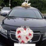 Прокат автомобиль на свадьбу, авто для свадьбы, трансфер, межгород, Новосибирск