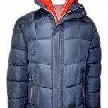 Куртка пуховик на тинсулейте  Black Snow, Новосибирск