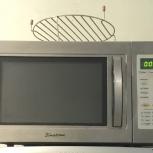Микроволновая печь Binatone, Новосибирск