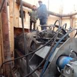 Продавливание футляров, водопропускных труб Ø:700-1600 мм, Новосибирск