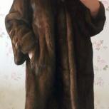 Норковая шуба продам, Новосибирск