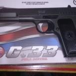 Копия пистолета ТТ, Новосибирск