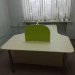 Комплект офисной мебели, Новосибирск