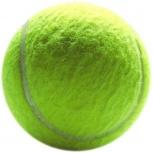 Теннисные мячи, Новосибирск