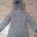 Продам пуховик на девочку до 10 лет, Новосибирск