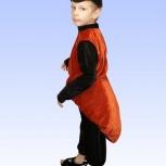 Карнавальный детский костюм Муравей, Новосибирск