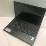 Офисный ноутбук Lenovo G570, Новосибирск